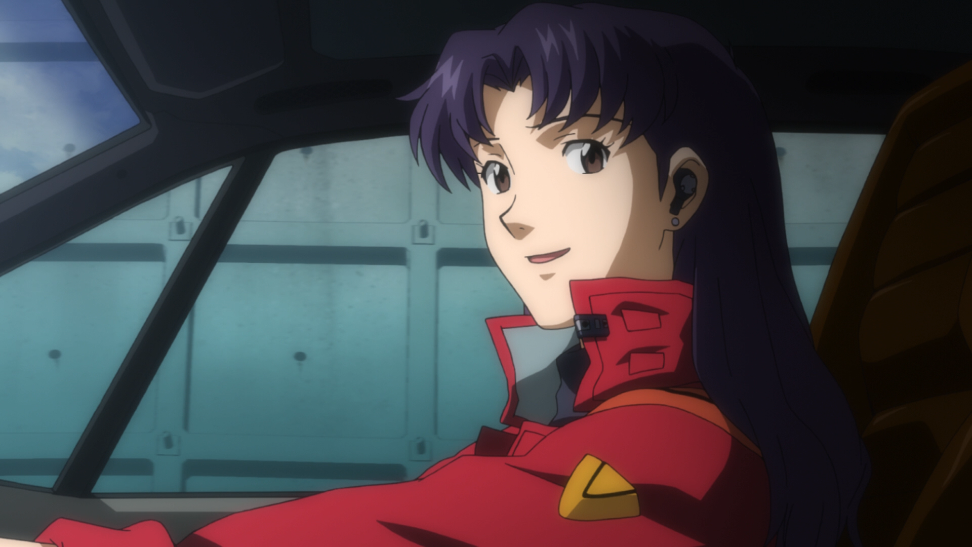 evangelion 2 22  you can  not  advance  review  blu