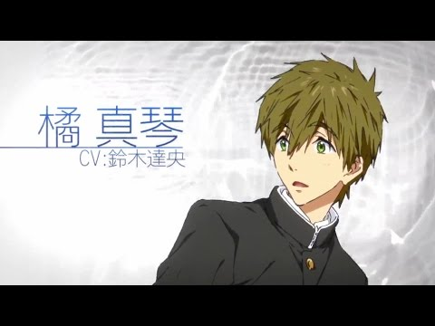 「映画 ハイ☆スピード!-Free! Starting Days-」スペシャルPV vol.2