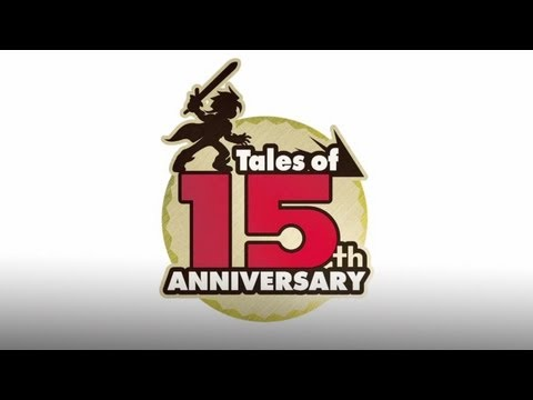 Tales of Series 15th Anniversary
