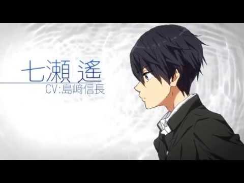 「映画 ハイ☆スピード!-Free! Starting Days-」スペシャルPV vol.1
