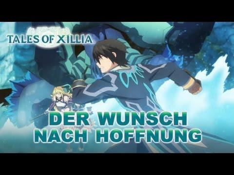 Tales of Xillia - PS3 - Der Wunsch nach Hoffnung (Trailer)