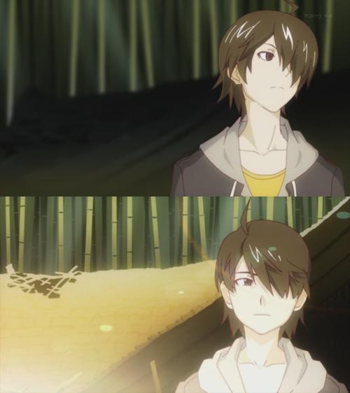 Bakemonogatari_10_tv_vs_blu-ray_13_01