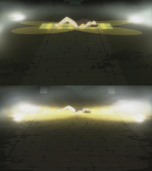 Bakemonogatari_10_tv_vs_blu-ray_17_12