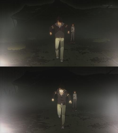 Bakemonogatari_10_tv_vs_blu-ray_17_28