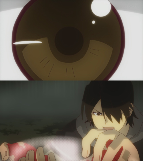 Bakemonogatari_10_tv_vs_blu-ray_18_01