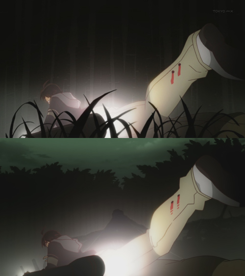Bakemonogatari_10_tv_vs_blu-ray_18_29