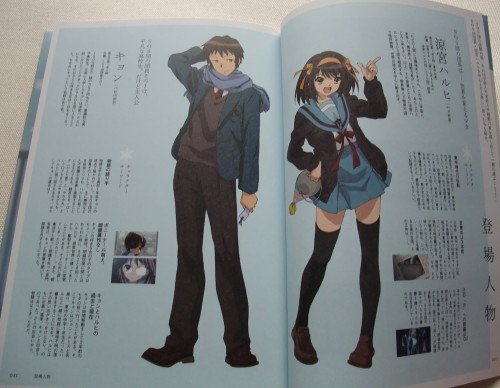 The_Disappearance_Of_Haruhi_Suzumiya_Official_Guide_Book_08