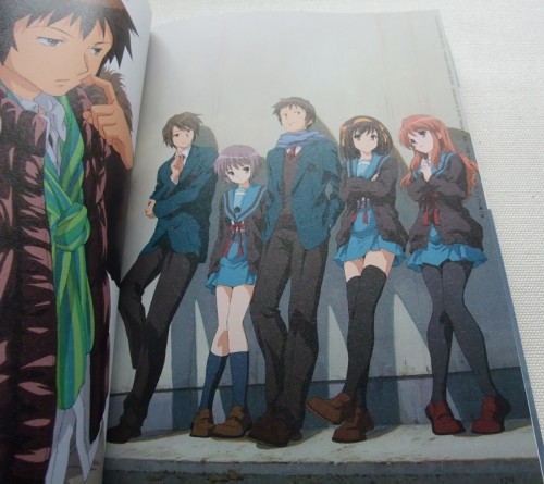 The_Disappearance_Of_Haruhi_Suzumiya_Official_Guide_Book_27