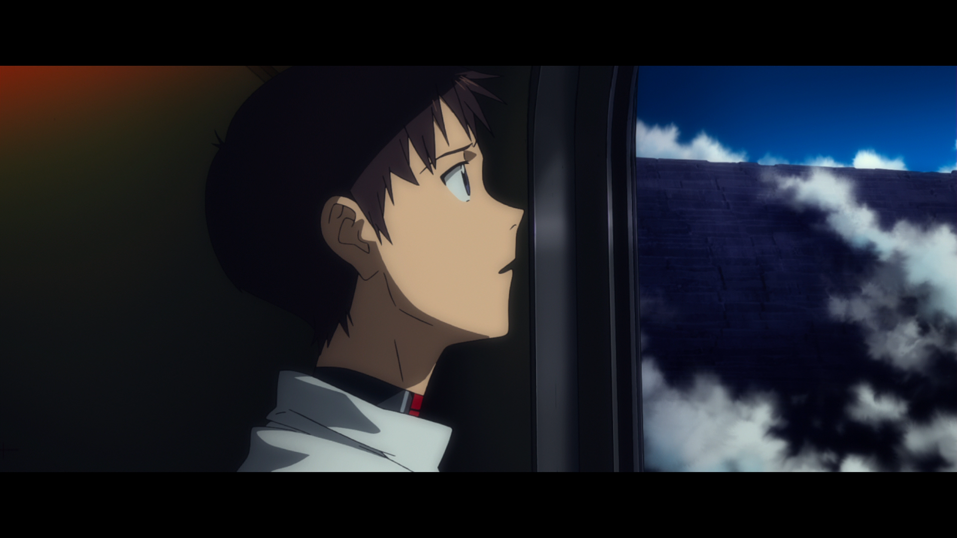evangelion 3 33 you can  not  redo  review  blu